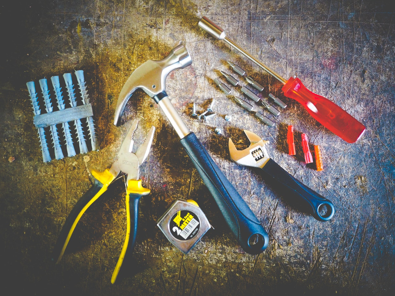 10 Tips on Finding Trusted Tradespeople